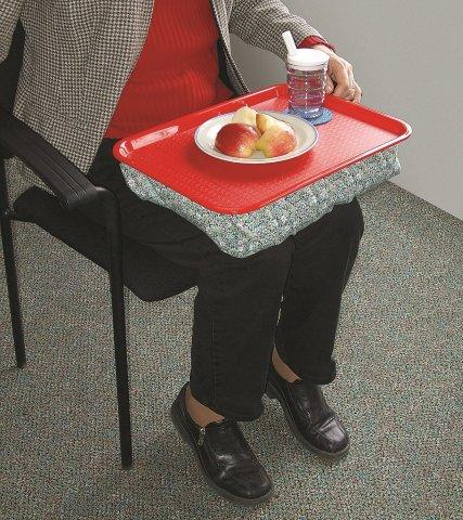 Bean Bag Dinner Tray